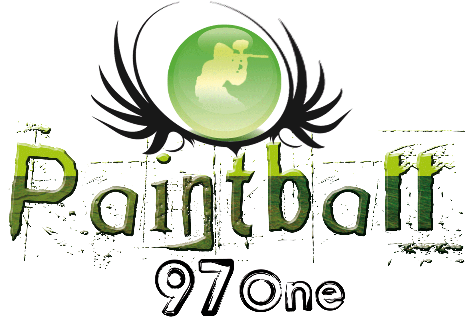 Paintball97one